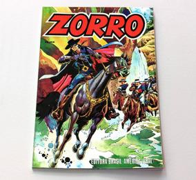 Zorro Extra - 1979 - Ebal - Hq Gibi - Facsímile