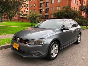 Volkswagen Nuevo Jetta Trendeline