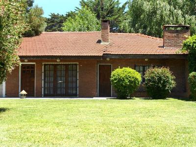 Alquilo Casa En Mar De Cobo | 0223 4871654