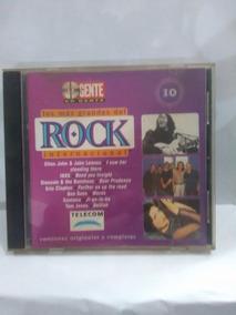 Cd Los Mas Grandes Del Rock Internacional Vol 10