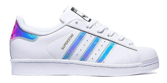 Zapatillas adidas Superstar Dama Originales Entrega Ya!!