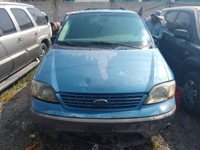 Ford Windstar ¡remate! $12,900.00