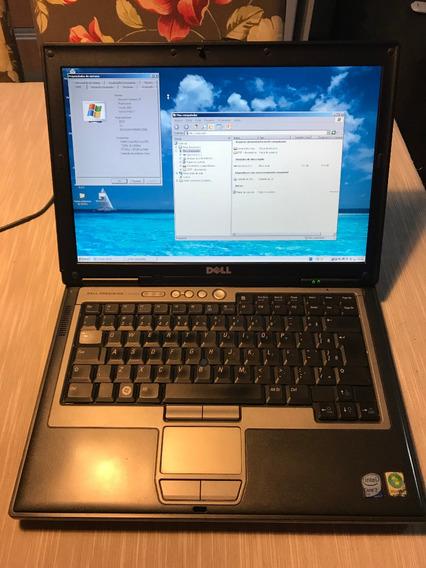 Notebook Dell Precision M2300
