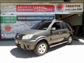 Ford Ecosport 2.0 My10 Xls 4x2 2011 Rpm Moviles