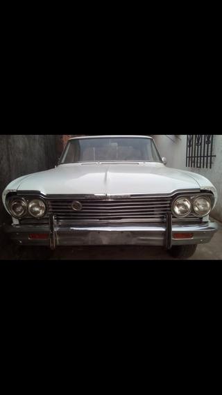 Chevrolet 400. 3800 Super
