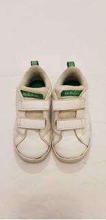 Zapatillas adidas Niño Comfort Footbed - Importadas De Usa