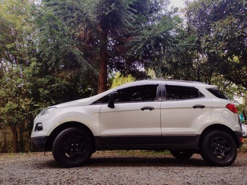 Ford Ecoesport 1.6 2013 Modelo 2014