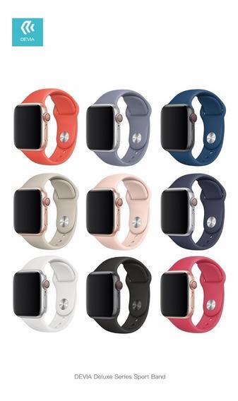 Extensible Para Apple Watch 38/40/42/44mm