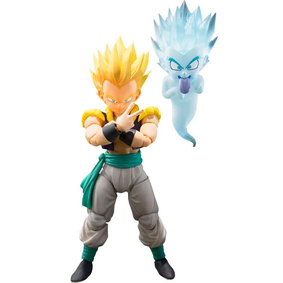 Super Saiyan Gotenks - Dragon Ball - S.h.figuarts - Bandai