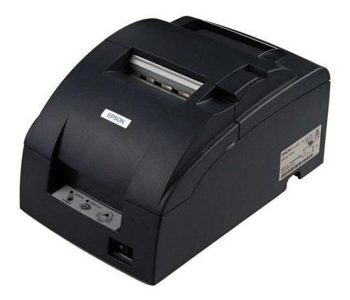 Combo Impresora De Punto De Venta Epson Y Caja Registradora.