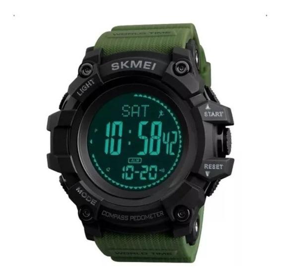 Relógio Masculino Skmei 1358 A Prova D