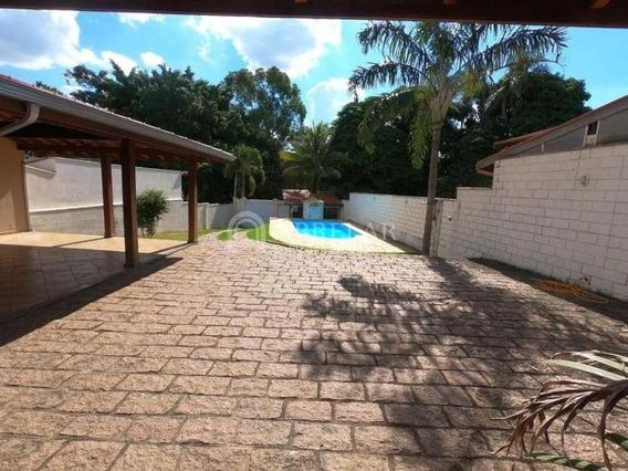 Casa Á Venda E Para Aluguel Em Parque Xangrilá - Ca005157