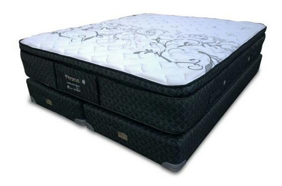 Colchon Y Sommier Suavestar Perseus Pillow 180 X 200 King