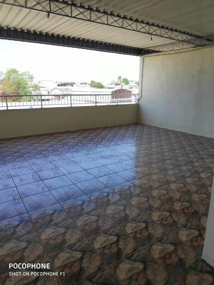 Apartamento Duplex, 120m2 Em Coelho Da Rocha