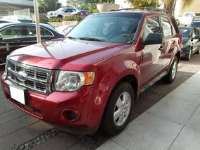 Ford Escape 5p Xls 5vel L4