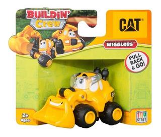 Mini Maquinas Cat Caterpillar Orig. Jueguetes Nuevo!