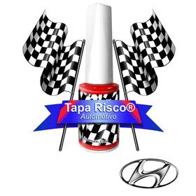 Tapa Risco® Automotivo P/ Veículos Hyundai
