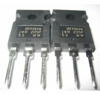 Irfp064n Irfp064npbf Power Mosfet 55v 110a To-247 Original