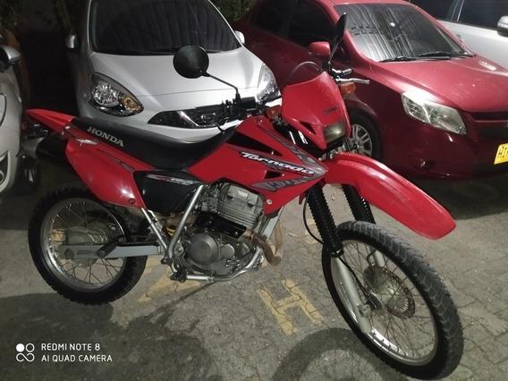 Honda Tornado Xr