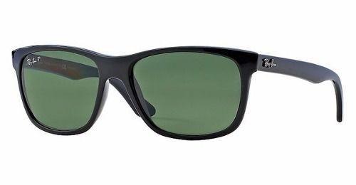 Óculos De Sol Ray-ban Rb4181 601/9a