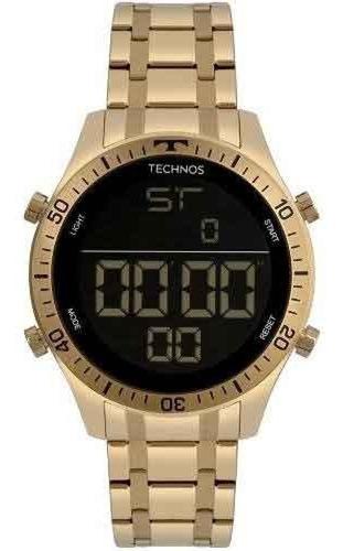 Relógio Technos Masculino Performance Racer T02139ad/4p