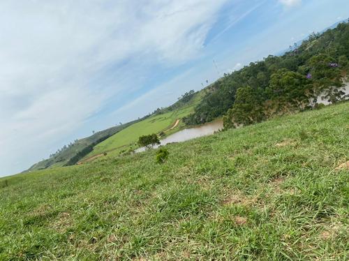 Imagem 1 de 11 de T20- Lotes 10.000m2  Terrenos Baratos Com Acesso A Represa