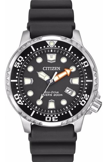 Reloj Citizen Promaster Negro ¡¡entrega Inmediata!!