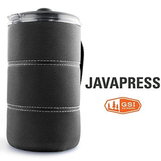 Gsi Al Aire Libre Personal Java Prensa Cafetera Eléctrica