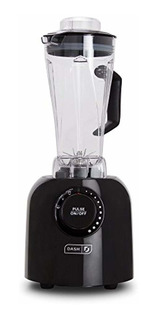 Dash Dash Dpb300bk Chef Series Power Blender,, Black