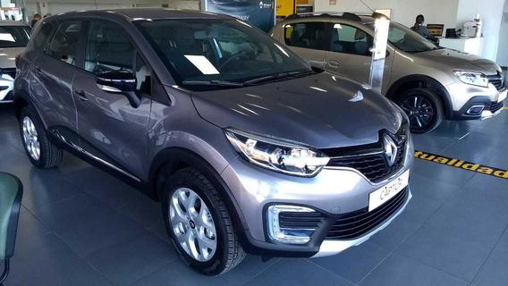 Renault Captur Zen 2.0 Finan/ Sin Interes