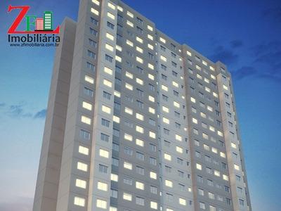 Apartamento A Venda, Morumbi, 2 Dormitorios, Zona Sul, Minha Casa Minha Vida - Ap04025 - 32582090