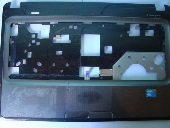Carcaça Base Do Teclado Notebook Hp Pavilion G Series