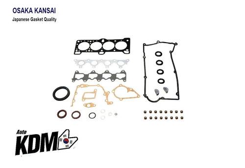 Imagem 1 de 1 de Jg. Juntas Completo Motor Hyundai Accent 1.5 1999 A 2003