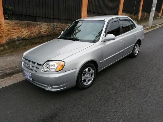 Hyundai Accent Es Version Americana