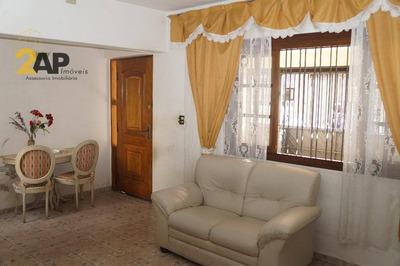 Casa Residencial À Venda, Vila Sônia, São Paulo. - Ca0049
