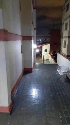 Imagem 1 de 11 de Apartamento No Condomínio Rio Das Pedras - Cotia