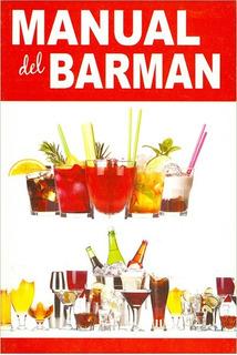 Manual Barman Osvaldo Nardelli