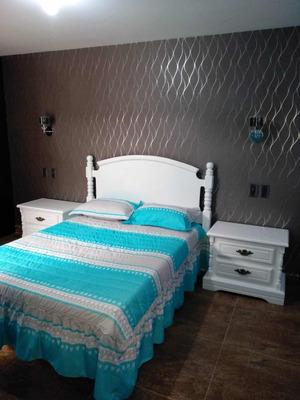 Habitaciones Amuebladas Para Señoritas