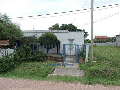 Se Vende Casa De 1 Dormitorio En Ciudad Del Plata