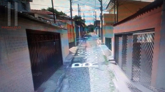 Terreno Residencial À Venda, Vila Alpina, São Paulo. - Te0124