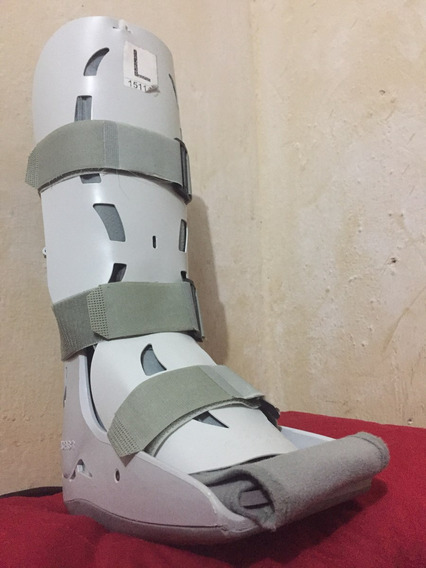 Bota Ortopedica Ferula Tipo Walker Neumatica