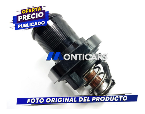 Termostato De Motor Dongfeng S30 Dong Feng