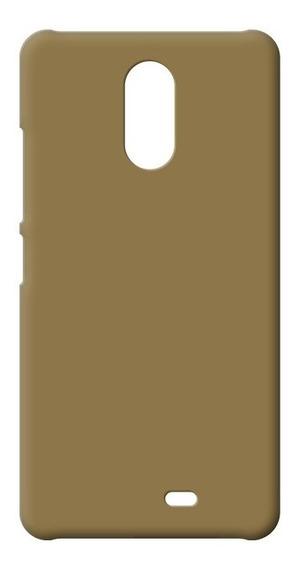 Color Case Dourado Muv