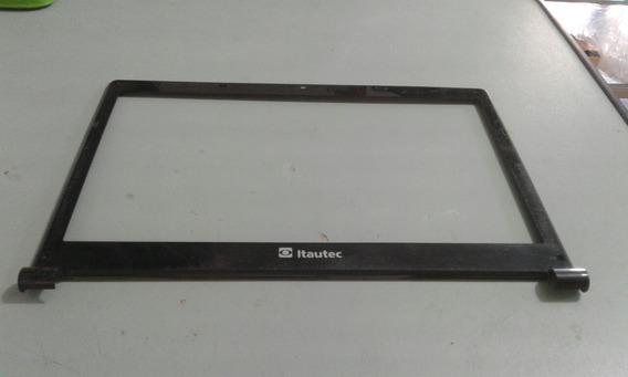 Moldura Notebook Megaware Me Ganote 4129 Series Kripton K