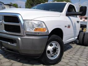 Dodge Ram 4000 Heavy Duty 2011