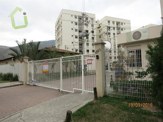 Aluguel - Apartamento 02 Quartos No Condomínio Agora