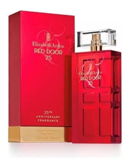 Perfume Red Door 25 Anos - Ediçao Limitada