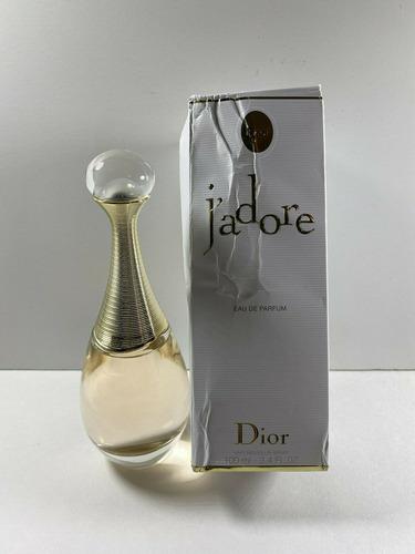 Eau De Parfum Spray Damage Box De Christian Dior J'adore...