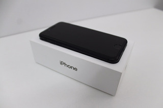 iPhone 7 32 Gb Preto Fosco