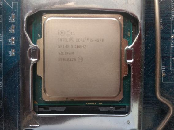 Processador Intel Core I5 4570 3,2 Ghz